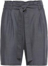 Pantaloncino con cintura (Grigio) - BODYFLIRT