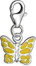 Pasionista argento Sterling 925 con farfalla 604114