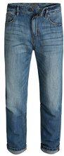ESPRIT Collection 056EO2B009 Im 5 Pocket Stil, Jeans Uomo, Blu (Blue Light Wash), 33W x 36L