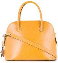 Céline Vintage - Borsa '2 Way' - women - Leather - OS - Giallo & arancio
