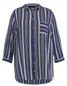 Camicia - navy blue