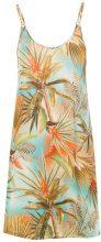 Lygia & Nanny - Kolaka dress - women - Polyester/Spandex/Elastane - 38, 40, 42, 44, 46 - BLUE