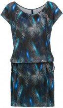 Lygia & Nanny - Shiva dress - women - Polyester/Spandex/Elastane - 38, 40, 42, 44, 46, 48 - BLUE