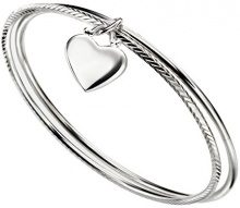 Elements Silver Bangle Donna argento - AZ-B5066