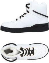 MOSCHINO  - CALZATURE - Sneakers & Tennis shoes alte - su YOOX.com