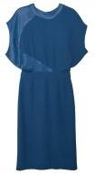 GINGER - Vestito estivo - petrol blue