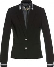 Blazer con bordi a costine (Nero) - bpc selection