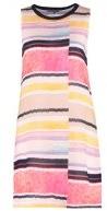 Vestito estivo - beige/pink