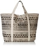 PIECES - Pcmarlie Canvas Bag, Borsa shopper Donna