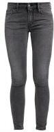 JUNO - Jeans Skinny Fit - light grey