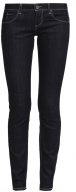 PIN UP JEAN - Jeans slim fit - brut