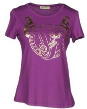 VERSACE JEANS  - TOPWEAR - T-shirts - su YOOX.com