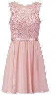 Vestito elegante - cream pink