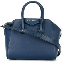 Givenchy - Borsa tote 'Antigona' - women - Goat Skin - One Size - BLUE