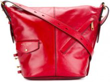 Marc Jacobs - Borsa a spalla 'The Sling' - women - Leather - One Size - RED