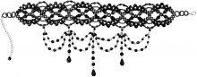 Collarino di perle (Nero) - bpc bonprix collection