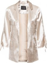 Blazer in satin (Beige) - BODYFLIRT