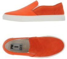 AM/PM by BOTTEGA BACKDOOR  - CALZATURE - Sneakers & Tennis shoes basse - su YOOX.com