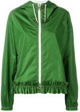 Fay - K-way jacket - women - Polyamide - S - GREEN