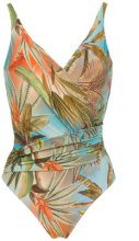 Lygia & Nanny - 'Maisa' swimsuit - women - Polyamide/Spandex/Elastane - 38, 40, 42, 44, 46, 48 - BLUE