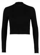ONLMISTY - Maglione - black