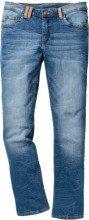 Jeans elasticizzato regular fit bootcut