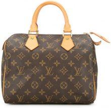 Louis Vuitton Vintage - Speedy 25 monogram canvas bag - women - Leather - OS - Marrone
