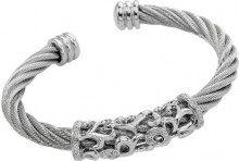 Burgmeister Jewelry - Bracciale da donna, argento sterling 925, cod. JBM3027-521
