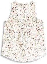 ESPRIT 067ee1f010, Camicia Donna, Multicolore (Pastel Pink 695), 34