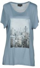 EMPORIO ARMANI  - TOPWEAR - T-shirts - su YOOX.com