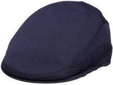Kangol Tropic 507 Cappello, Uomo, Blu (Navy), XL