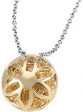 goldmaid   14 carati  oro giallo palla   bianco Diamante FINENECKLACEBRACELETANKLET