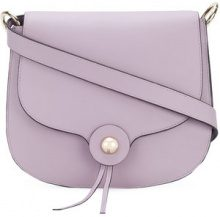 Tila March - Borsa 'Mila' - women - Leather - OS - PINK & PURPLE
