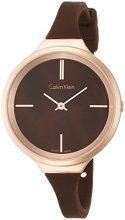 Orologio Da Donna - Calvin Klein K4U236FK