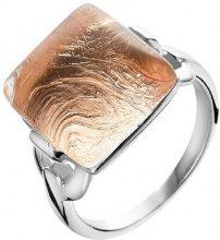 Orphelia - Anello in argento 925 con cristallo donna, 20