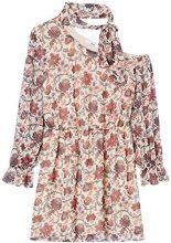 FIND vestiti donna, Multicolore (Cream Mix), 52 (Taglia Produttore: 3X-Large)