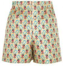 MIU MIU  - PANTALONI - Shorts - su YOOX.com