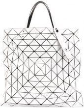 Bao Bao Issey Miyake - Borsa tote 'Prism' - women - Nylon/Polyester/Polyurethane/PVC - OS - WHITE