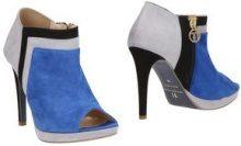 TRUSSARDI JEANS  - CALZATURE - Ankle boots - su YOOX.com