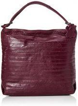 Think Bag - Borse a spalla Donna, Pink (Magnolia 38), 11x37x45 cm (B x H T)