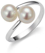 Adriana dreambase-anello 925 argento rodiato Gelato acqua dolce-acqua dolce misura 56 (17,8) Regolabile - AGR1-56 gr.