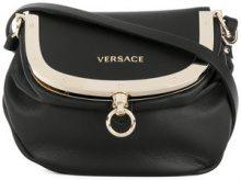 Versace - Borsa a spalla - women - Nappa Leather - One Size - Nero