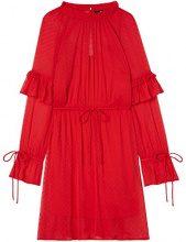 FIND MDR 40471 vestiti donna, Rosso (Rot), 40 (Taglia Produttore: X-Small)