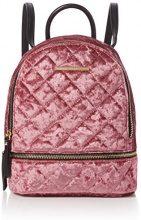 Aldo Edroiana - Borse a zainetto Donna, Pink (Light Pink), 10x24x19 cm (W x H L)
