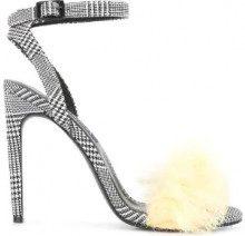 Senso - Ophelia III sandals - women - Synthetic Resin/Kid Leather/polyester/Sheepskin - 35, 36, 37, 38, 41, 42 - YELLOW & ORANGE