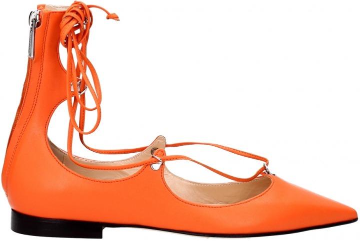 Sandali Pinko Donna Arancione  76415cfcb18