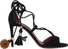 Sandali Dolce&Gabbana Donna Nero