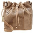 ADELE - Shopping bag - taupe