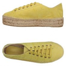 LA CORDE BLANCHE  - CALZATURE - Sneakers & Tennis shoes basse - su YOOX.com