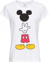 T-shirt Mickey Mouse (Bianco) - Disney